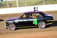 junior 4 t4 - 4 - Latrobe - 25th October 2014