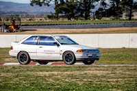 Regularity 7 - Super Series - Round 2 - 24th April 2016 - Symmons Plains-8