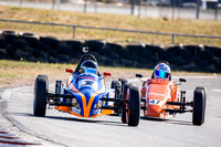 Formula Vee 1 - Super Series - Round 2 - 24th April 2016 - Symmons Plains-6
