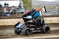 sprintcar 13 T13 Chris Gallagher - 29 - Hobart - 2nd April 2016-6