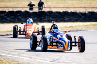 Formula Vee 1 - Super Series - Round 2 - 24th April 2016 - Symmons Plains-9