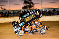 Sprintcar 4 T4 - 28 - Carrick - 27th March 2016-18