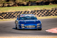 Sports GT 7 - Super Series - Round 2 - 24th April 2016 - Symmons Plains-13