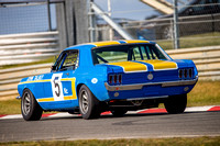 Historic Touring Car 5 - Super Series - Rnd 4 - 31st July 2016-12