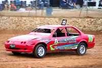 Street Stock 15 T15 - 6 - Carrick - 8th Nov 2014-2