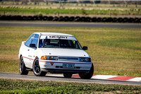 Regularity 7 - Super Series - Round 2 - 24th April 2016 - Symmons Plains-6