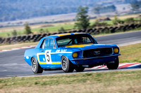 Historic Touring Car 5 - Super Series - Round 2 - 24th April 2016 - Symmons Plains-9