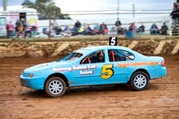 Street Stock 5 T5 - 6 - Carrick - 8th Nov 2014-6