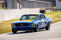 Historic Touring Car 5 - Super Series - Rnd 4 - 31st July 2016-11