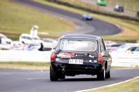 3 Mark Dilger MGB GT 1972 Regularity Marque Sportscars & Invited Group 3 - Sunday-5