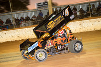 Sprintcar 4 T4 - 28 - Carrick - 27th March 2016-19