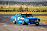 Historic Touring Car 5 - Super Series - Rnd 4 - 31st July 2016-19