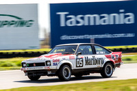 05 - Australian Supersprint Championship - Symmons Plains - 21st Sep 2014-2