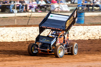 Sprintcar 4 T4 - 28 - Carrick - 27th March 2016-4