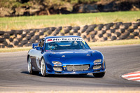 Sports GT 7 - Super Series - Round 2 - 24th April 2016 - Symmons Plains-9