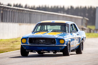 Historic Touring Car 5 - Super Series - Rnd 4 - 31st July 2016-6