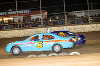 Street Stock 5 T5 - 30 - Latrobe - 9th April 2016-5