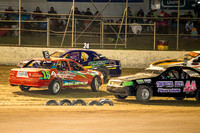 Street Stock 15 T15 - 30 - Latrobe - 9th April 2016-3