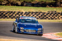 Sports GT 7 - Super Series - Round 2 - 24th April 2016 - Symmons Plains-7
