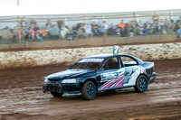 Street Stock 7 T7 - 25 - Carrick - 13th March 2016-3