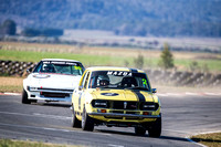 Historic Touring Car 2 - Super Series - Round 2 - 24th April 2016 - Symmons Plains-9