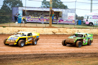 AMCA 8 T8 - 3 - Carrick - 18th October 2014-4