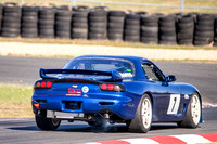 Sports GT 7 - Super Series - Round 2 - 24th April 2016 - Symmons Plains-3
