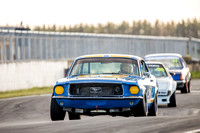 Historic Touring Car 5 - Super Series - Rnd 4 - 31st July 2016-3