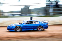 tassie six 51 t51 - 1 - Carrick Practice Day - 20th Sep 2014