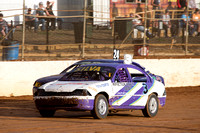 Street Stock 3 T3 - 28 - Carrick - 27th March 2016-4