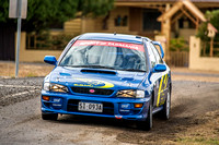 28 - Ross Williams - 1999 Subaru Impreza WRX F - Ross Hill Climb - 12th March 2017-11