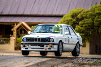 57 - Phil House - 1983 BMW Alpina C2 C - Ross Hill Climb - 12th March 2017-13