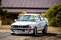 57 - Phil House - 1983 BMW Alpina C2 C - Ross Hill Climb - 12th March 2017-14