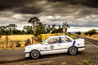 57 - Phil House - 1983 BMW Alpina C2 C - Ross Hill Climb - 12th March 2017-18