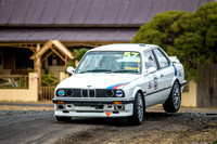 57 - Phil House - 1983 BMW Alpina C2 C - Ross Hill Climb - 12th March 2017-21