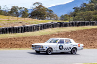 4 Rob Proctor HK Holden Regularity Holden Only - Saturday-2