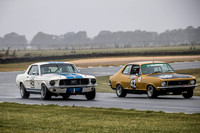 Historic Touring Cars 42 - Super Series Rnd 5 - 3rd Sep 2017-11