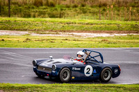 Regularity - Sports & Racing Cars & Invited - 2 Mick Williams - Saturday - 1st october 2016