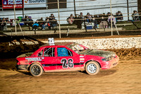 Street Stock 26 T26 - 03 - Carrick - 14th Oct 2017-9