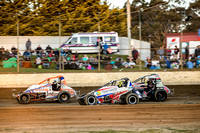 Wingless 77 T77 - 04 - Latrobe - 21st Oct 2017-8
