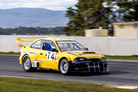 Sports Sedan 74 - Super Series - Rnd 5 - 4th September 2016-20