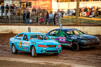 Street Stock 5 T5 - 05 - Carrick - 4th November 2017-16