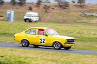 22 Andrew Mitchell Ford Escort MkII Muscle Car Cup Under 2 Litres - Saturday-4