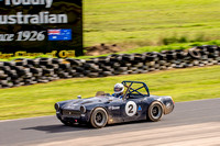 Regularity - Sports & Racing Cars & Invited - 2 Mick Williams - Sunday - 2nd October 2016