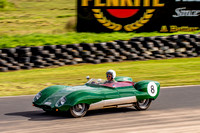 Regularity - Sports & Racing Cars & Invited - 8 Chris Edwards - Sunday - 2nd October 2016