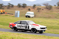 2 Greg Garwood Holden Torana Muscle Car Cup Over 2 Litres - Saturday-5
