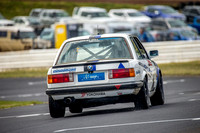 Muscle Car Cup 2001cc-3500cc - 1 Sean Bell - Saturday - 1st october 2016