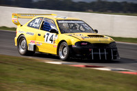 Sports Sedan 74 - Super Series - Rnd 5 - 4th September 2016-18