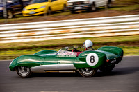 Regularity - Sports & Racing Cars & Invited - 8 Chris Edwards - Sunday - 2nd October 2016-2