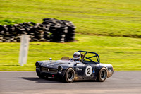 Regularity - Sports & Racing Cars & Invited - 2 Mick Williams - Sunday - 2nd October 2016-2